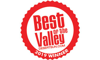 Best of the Valley - Best Home Builder 2019