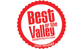 Best of the Valley - Best Home Builder 2020