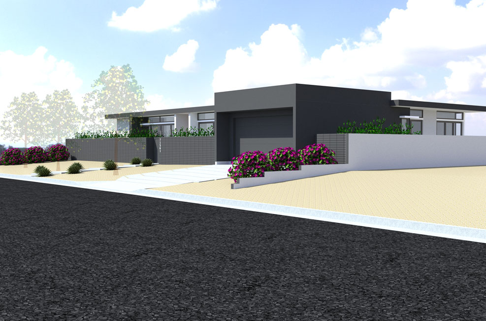 side-garage
